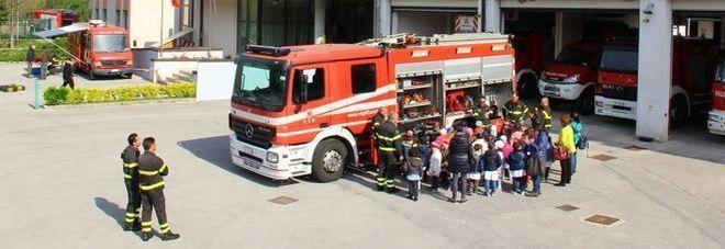 Scuola media evacuata a Bergamo : Malori, panico e svenimenti nelle classi