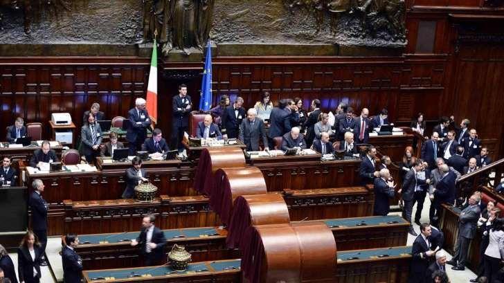 Camera e Senato, stallo tra le forze politiche