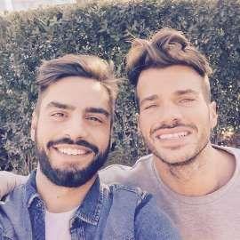 Uomini e Donne : Claudio Sona spiega l'addio a Mario Serpa