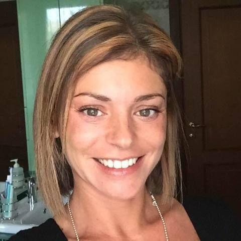 Elena Di Rienzo picchiata a martellate dal convivente suicida Cristian Redaelli