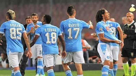 Lazio-Napoli Streaming Live Diretta Tv e Online Gratis