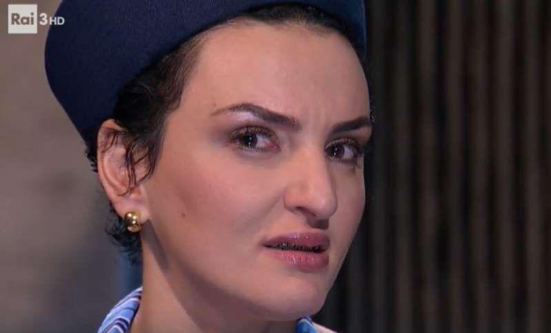 Arisa piange per l'ex fidanzato : È stato un quadro disegnato da Dio!