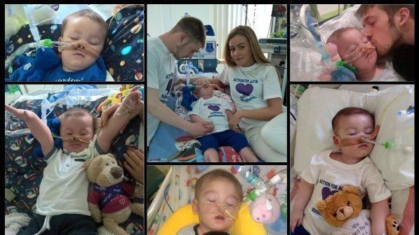 Londra: Giudice Alta Corte autorizza a staccare la spina al piccolo Alfie Evans contro volere dei genitori