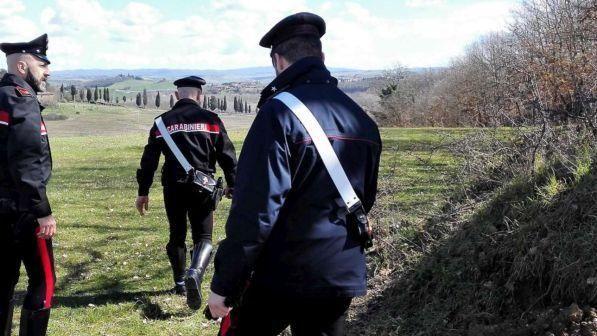 Foggia  : Cadavere scoperto nelle campagne