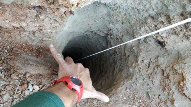 Bimbo caduto in pozzo in Spagna : le ultime news sul piccolo Julen