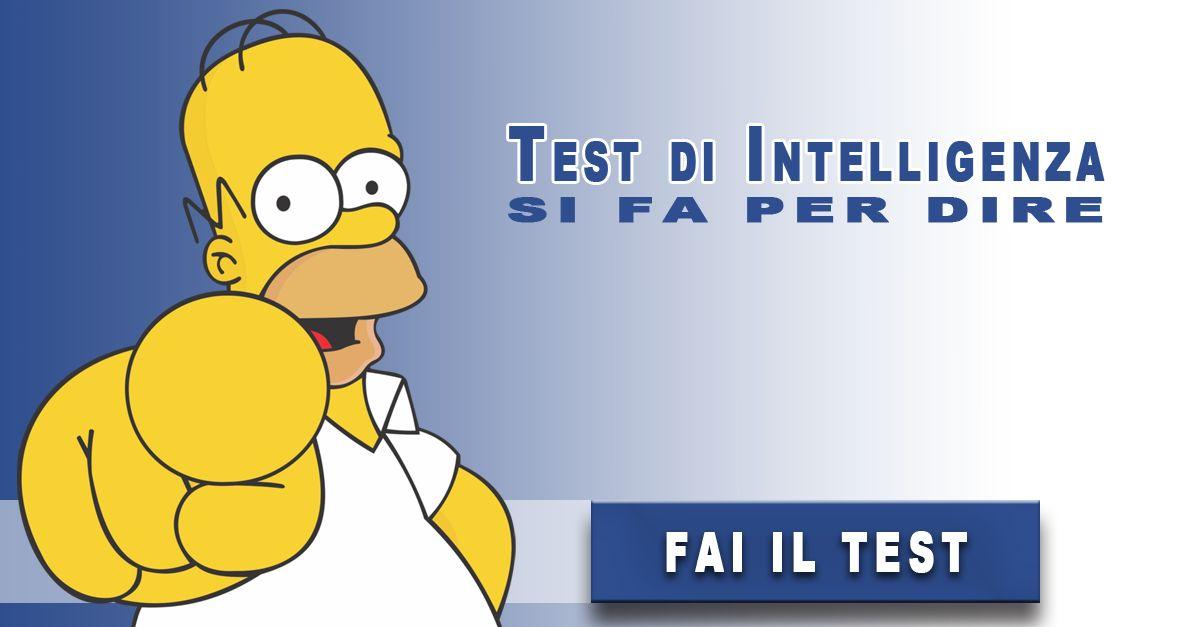 QI Test! test d'intelligenza più veloce del mondo... in pochi riescono a superarlo