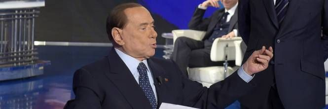 Pensavo di aver visto tutto! Silvio Berlusconi resta senza parole