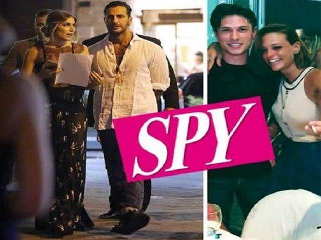 Fabrizio Corona ed Eleonora Pedron stanno insieme?