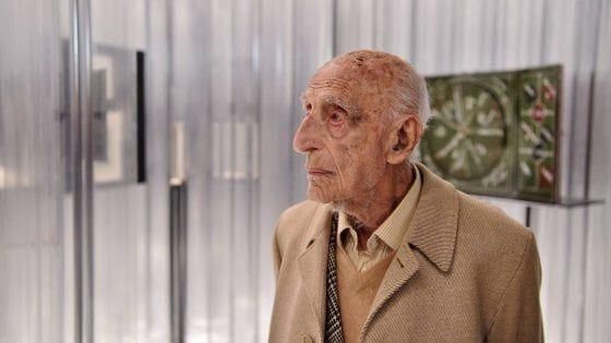 Gillo Dorfles : Morto a 107 anni il rivoluzionario critico d'arte