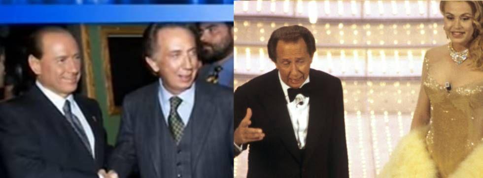 Mike Day per la morte di Bongiorno, il ricordo di Berlusconi : Teneva a cuore i casi dolorosi della gente