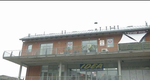 Il figlio del Procuratore di Brescia arrestato per rapina in un supermarket
