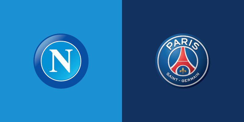 Napoli-PSG live streaming e diretta TV