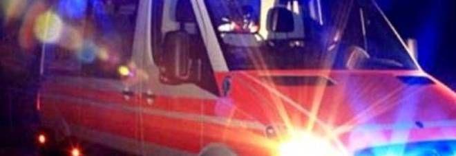 Incidente Salerno-Avellino : Dramma nel dramma, vede la vittima 17enne dell'incidente e muore
