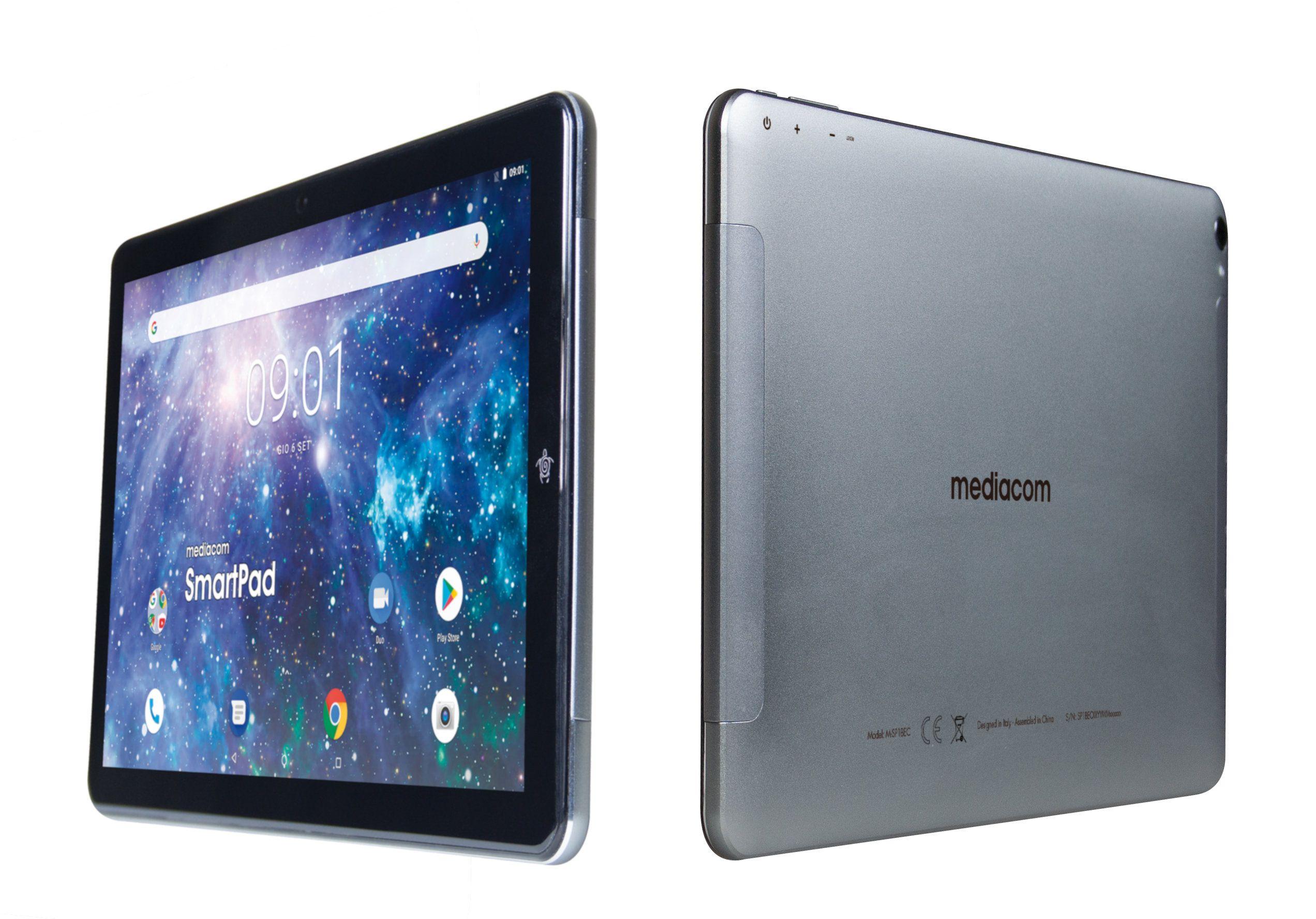 Mediacom annuncia il nuovo SmartPad Eclipse 2