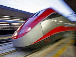 Incidente linea Milano – Napoli : Frecciarossa investe passante a 240 km/h