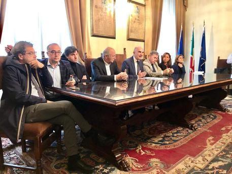 Sindaco Pescara: Cittadinanza a Liliana Segre