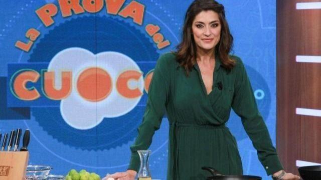 Elisa Isoardi molto vicina allo chef Gianfranco Vissani?