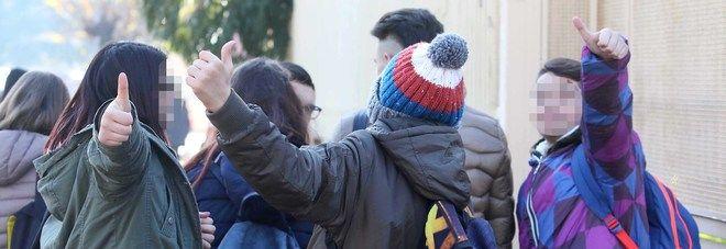 Bay gang Pomigliano d'Arco : 7 arresti, 4 minori - rapinate 32 persone