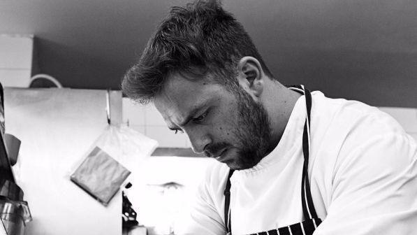 Chef Alessandro Narducci : L'investitore stava guidando contromano
