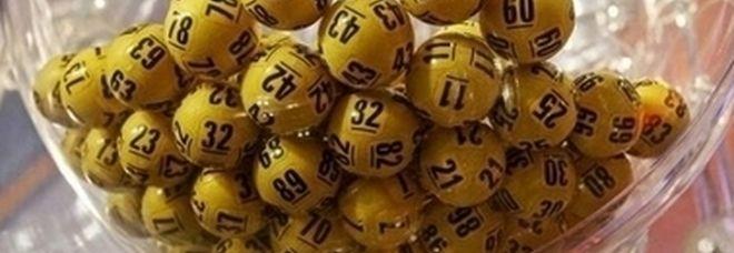 Estrazioni Lotto 10eLotto e Superenalotto di oggi giovedì 21 giugno : i numeri vincenti