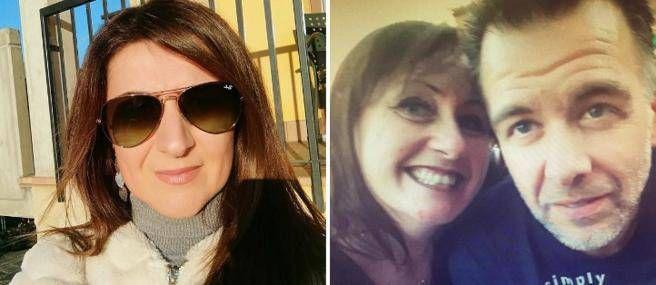 Stefania Crotti uccisa a martellate e bruciata! Confessa l'ex amante del marito