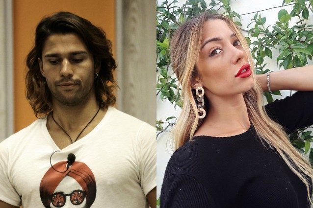 La crisi tra Luca Onestini e Soleil Sorge è una montatura?