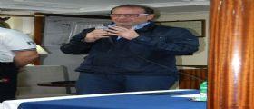 La presentazione Mare Sicuro 2019: intervento del sindaco Cosmo Mitrano