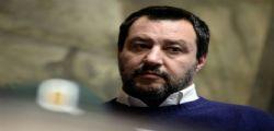 Mafia, Matteo Salvini : Camorra e