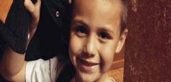 Il piccolo Anthony Avalos : bambino di 10 anni ucciso di botte dalla madre perchè gay!