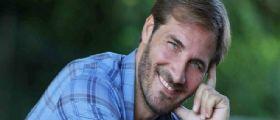 Un Posto al Sole - Maurizio Aiello si confessa : Discriminato a causa della malattia