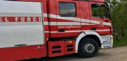 Reggio Emilia : Esplosione in ex inceneritore, morto operaio 45enne