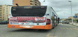 Cagliari : l'autista ha fermato il pullman per soccorrere una donna