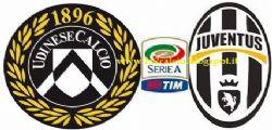 Udinese Juventus Streaming Live Diretta Partita e Online Gratis Serie A