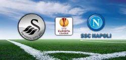 Swansea Napoli Streaming Live Diretta Partita e Online Gratis Europa League