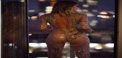 Chiara Ferragni : lato B super sexy su instagram
