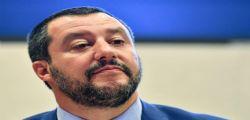 Volevo un governo operativo! Matteo Salvini spiega cosa intendeva per pieni poteri