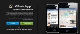 Whatsapp : Una nuova truffa gira sul web, state attenti!