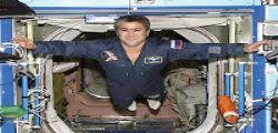 Cosmonauta Sharipov : Gli astronauti videro delle creature sulla Luna