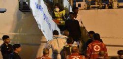 Il Procuratore di Agrigento : sulla nave Diciotti ho visto una realtà devastante