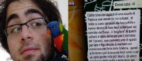 Domenico Maurantonio non era ubriaco : Mistero sui vestiti trovati accanto al corpo dello studente