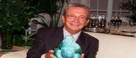 Morto a 84 anni Luciano Rispoli