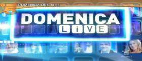 Domenica Live Anticipazioni | Video Mediaset Streaming | Puntata Oggi 16 novembre 2014