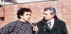 Morto a 77 anni Franco Costa : Giornalismo sportivo in lutto