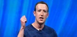 Zuckerberg : Facebook, commissione di vigilanza