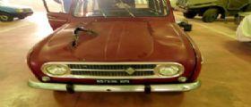 Aldo Moro : La Renault rossa in cui fu ritrovato il suo corpo andrà al Museo Storico
