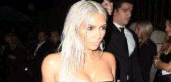 Kim Kardashian avrà una figlia da madre surrogata