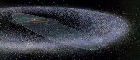 Nessuna traccia di Nemesis, la compagna teorica del nostro Sole