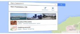 Nuova versione Google Maps ad altissima personalizzazione