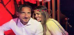 Francesco Totti...  Ilary è tutto per me! E annuncia la voglia di un altro figlio