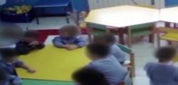 Maltrattavano bimbi, arrestate 2 maestre